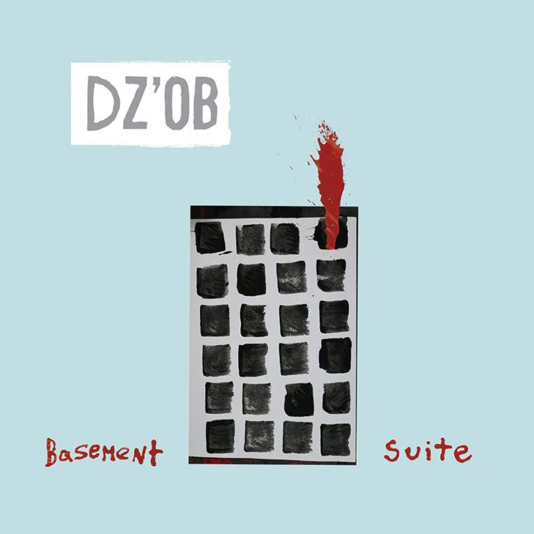 DZ'OB — Basement Suite