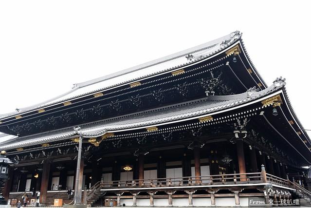 東本願寺18