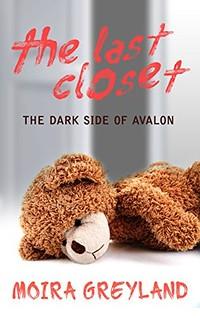 The Last Closet book cover