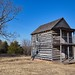 Two-Story Log Home by Kool Cats Photography over 10 Million Views