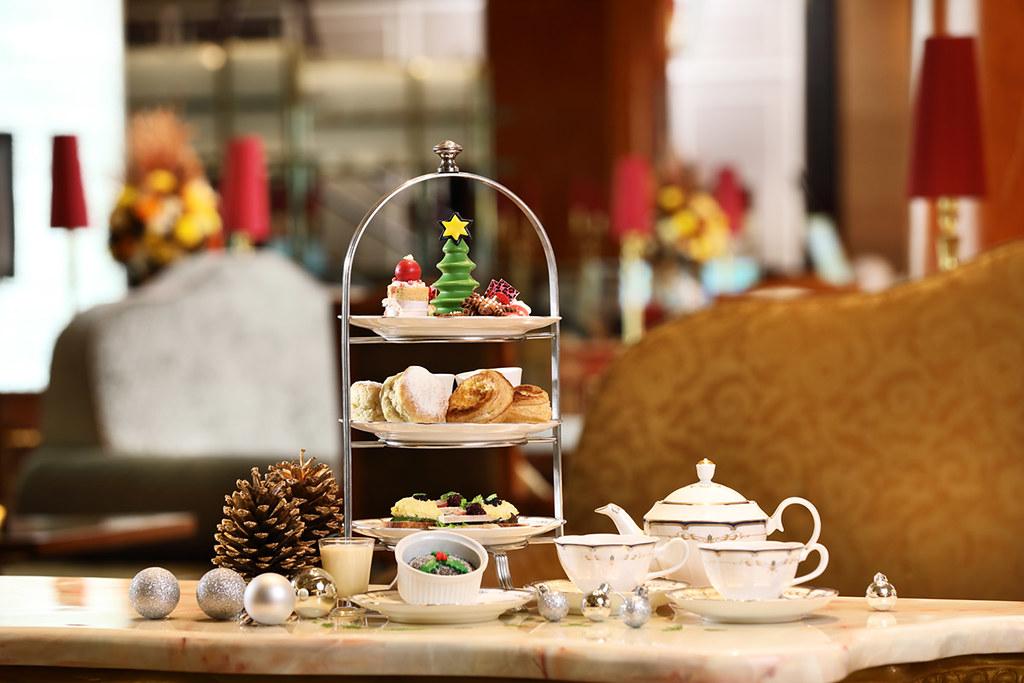 Festive-High-Tea-from-Newens-Tea-House