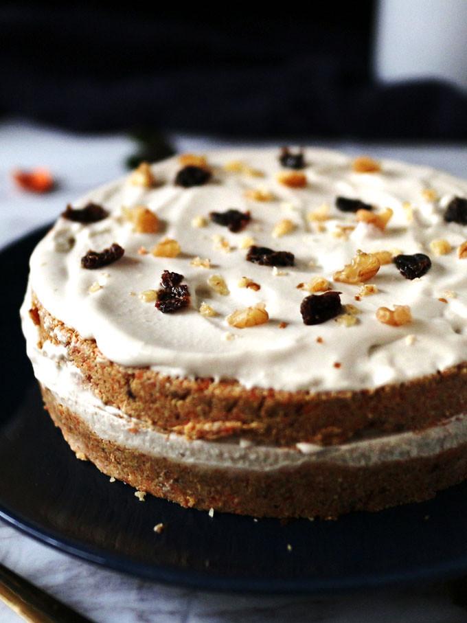 全素免烤紅蘿蔔蛋糕 vegan-no-bake-carrot-cake (3)