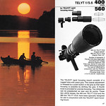 Fri, 2017-12-15 21:12 - Leica Lenses brochure (1968-74), pages 46 & 47.