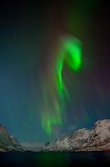 Ersfjord, Northern Norway