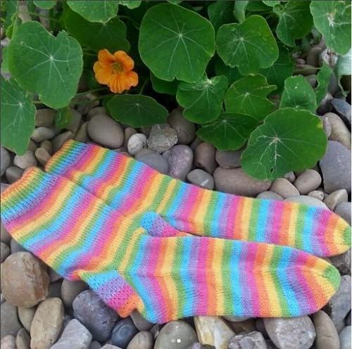 Socks for me