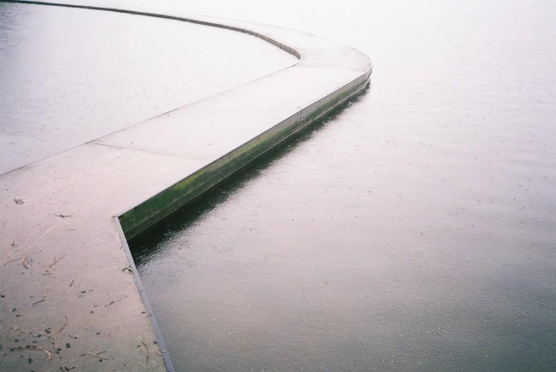Marine Lake, Clevedon