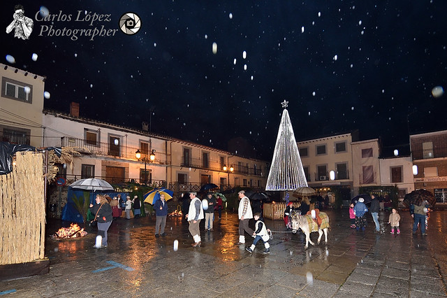 Cabalgata de Reyes 27