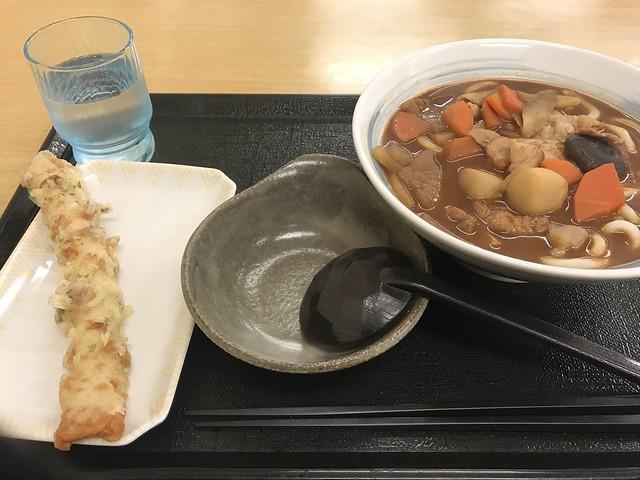どんどん庵東中島店