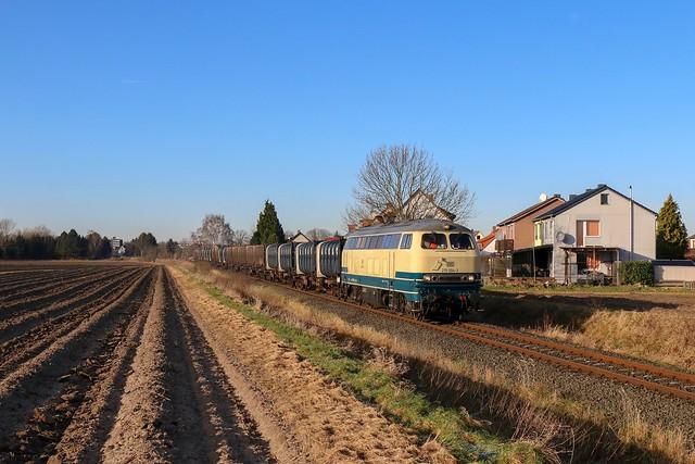 215 004 - Braunschweig-Watenbüttel