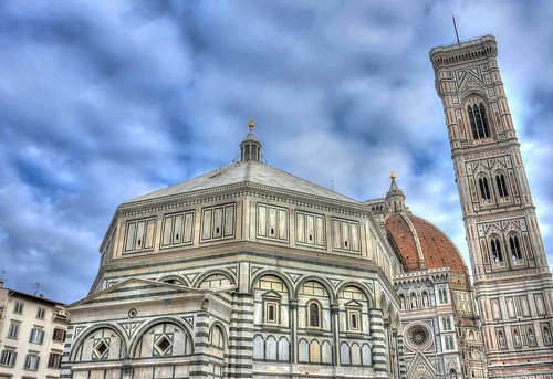 Five of the best destinations in Europe: Florence