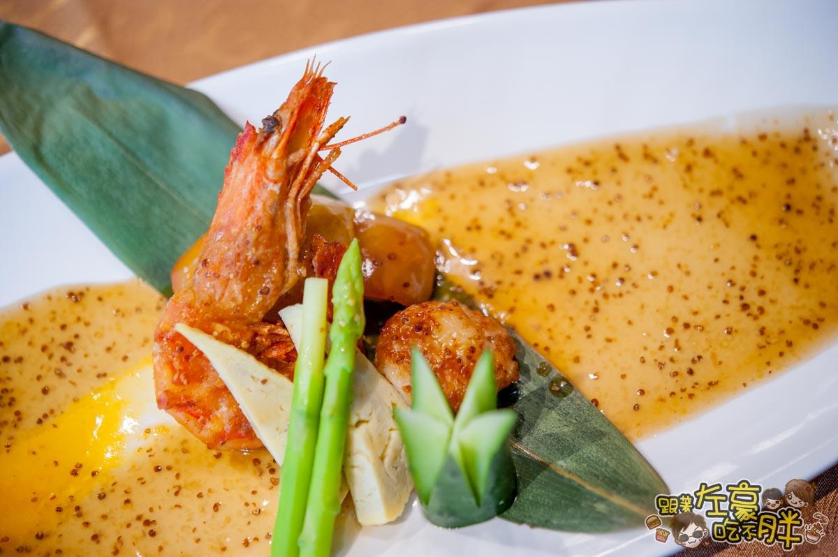 台北蘭陽日式料理-37