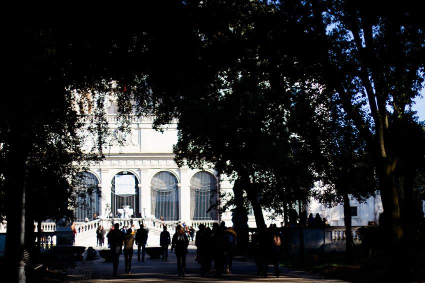 Villa borghese rome italy-2055