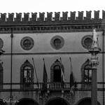 Palazzo Merlato - Piazza del Popolo - Ravenna