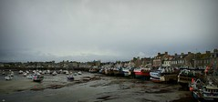Port de Barfleur....