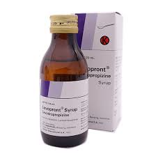 LEVOPRONT SYR 120ML 30MG/5ML