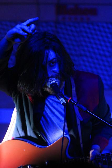 "FIZZY SOUP EN EL GRAN CAFÉ - ""NOT SO FAR"" TOUR - 1.12.17"