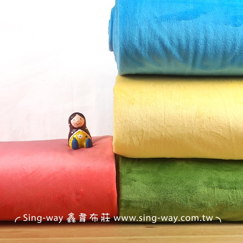 【限宅配】 水晶超柔毛絨 嬰兒毛毯肚圍背心 冷氣毯 睡衣睡袍 玩偶 LC690032