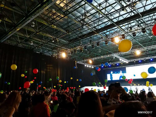 Balloons and Dreams