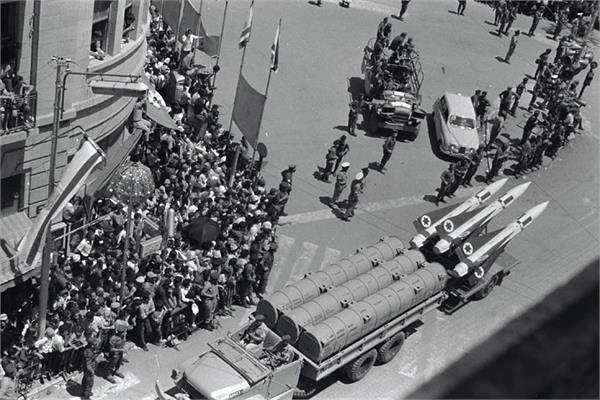 MIM-23-Hawk-id-parade-jerusalem-19680502-kkl-3