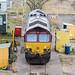Class 66 66198 DB Cargo_C240001
