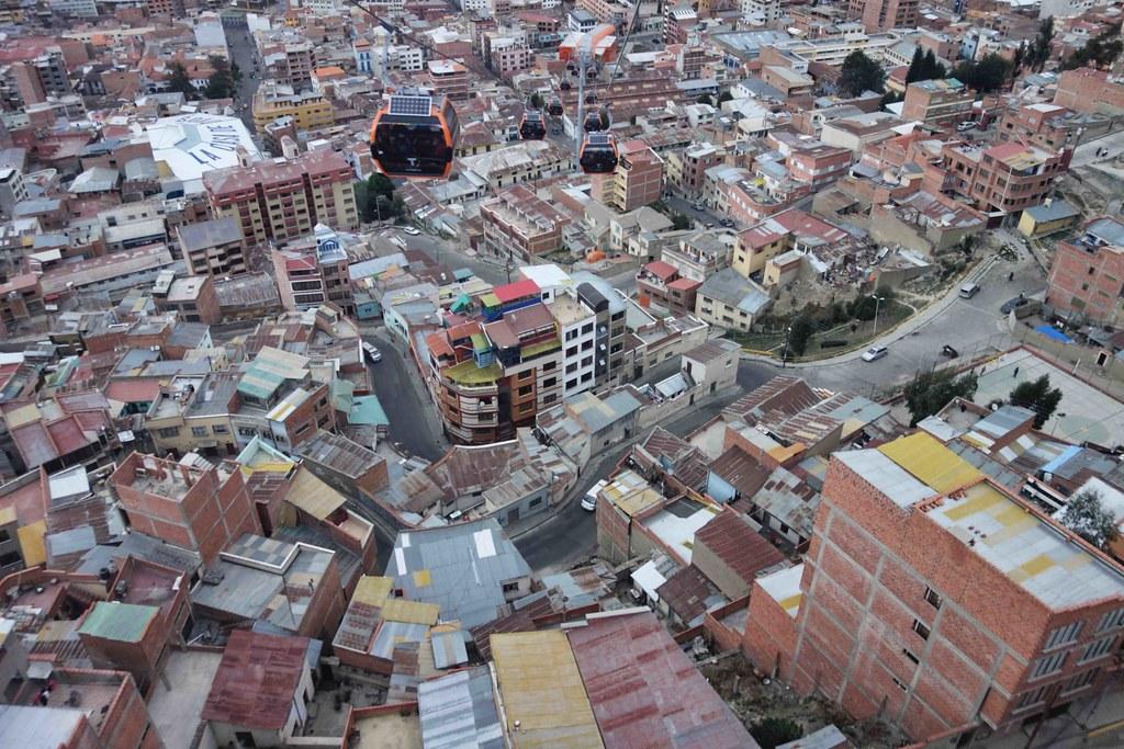 La Paz - view 3