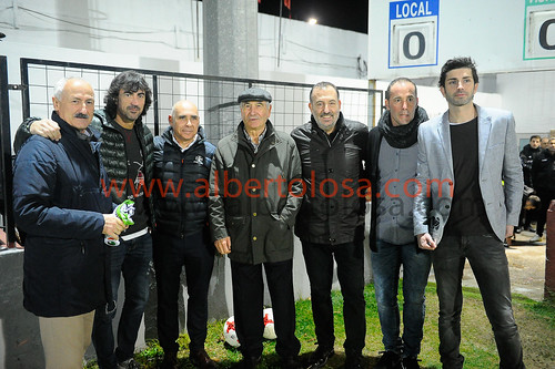 RACING SANTANDER-CD.LAREDO