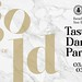 a touch of gold