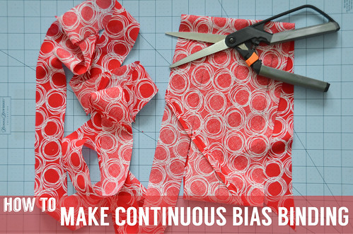 Making Continuous Bias Binding Tutorial