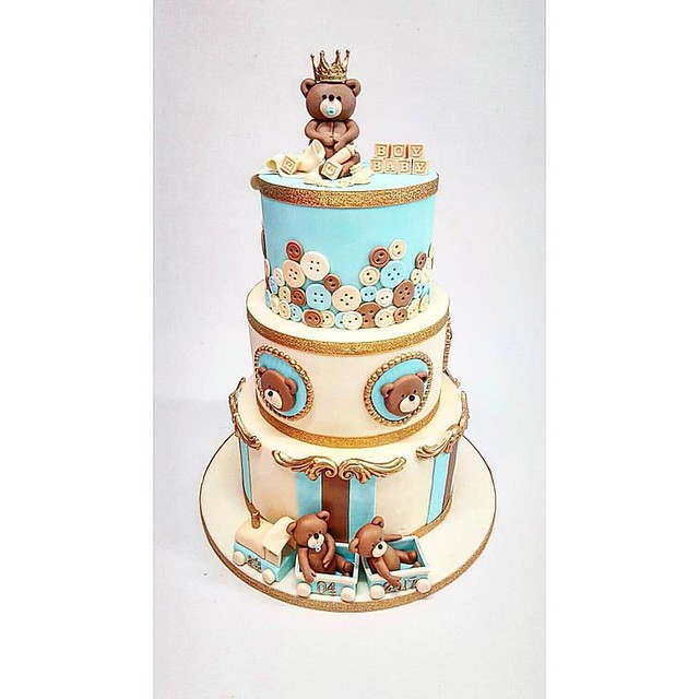 Cake by My Style Cakes