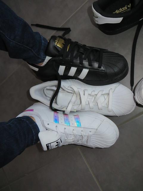 Adidas Superstar Collection