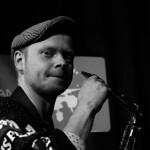 Chris Young Quartet