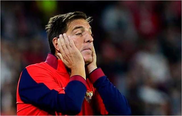 Teganya Sevilla Pelatih Baru Operasi Kanker Malah Dipecat