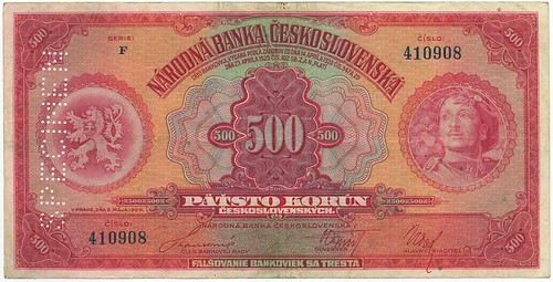 ABNCo_500_II_Banknote_Front
