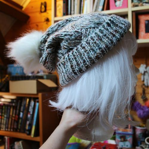 HEMA hat