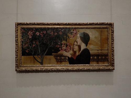 DSCN9984 _ Klimt, Klimt & Rodin