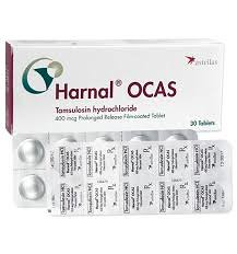 HARNAL OCAS 0.4MG TAB