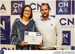Nit de la Vela 2017 / CNA Mallorca.