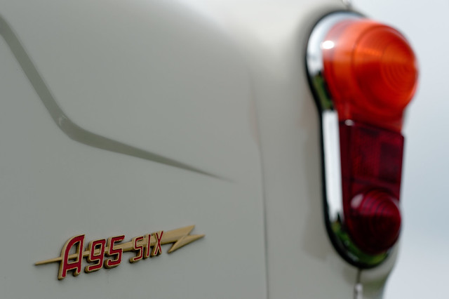 Austin A95, Nikon D4, Sigma APO Macro 150mm F2.8 EX DG HSM