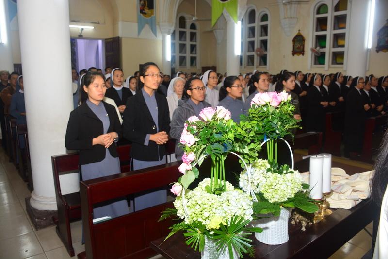 Thánh Lễ Truyền Chức Linh Mục Giáo Phận Qui Nhơn - Ảnh minh hoạ 28