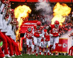 2017 Kansas City Chiefs vs Miami Dolphins