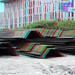 damwanden The Bright Rotterdam 3D