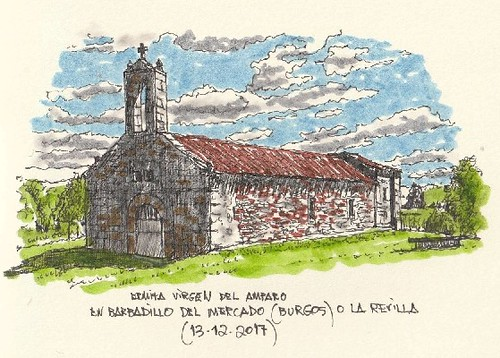 Barbadillo del Mercado-La Revilla (Burgos)