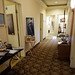 Hotels/Motels art show at Lafayette Hotel