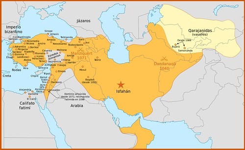 Isfahan: The Complete Timeline