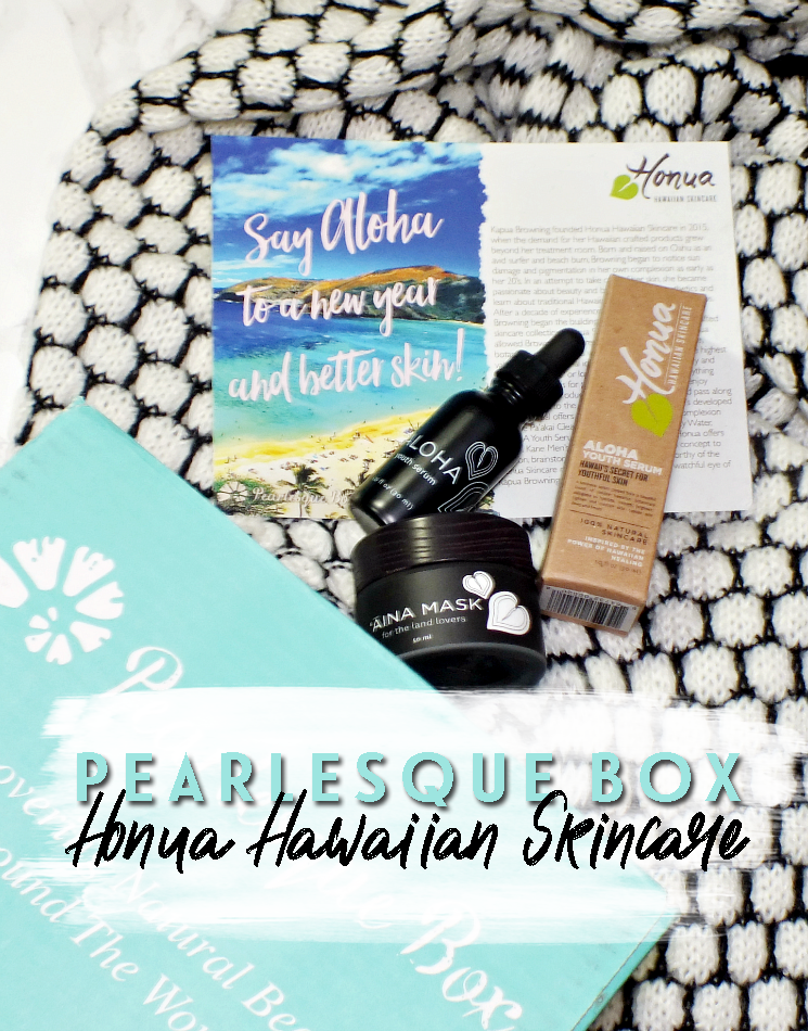 pearlesque box jan 2017 honua hawaiian skincare (4)