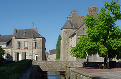 Valognes (Manche) - Photo of Tamerville