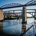 Ponte pedonal da Régua / Viaduto da A24 / Ponte da Régua - IP3