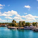 Paradise Lake - Bahams
