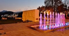 Monument des trois Marechaux, Saint Gaudens, Haute Garonne - Photo of Larcan