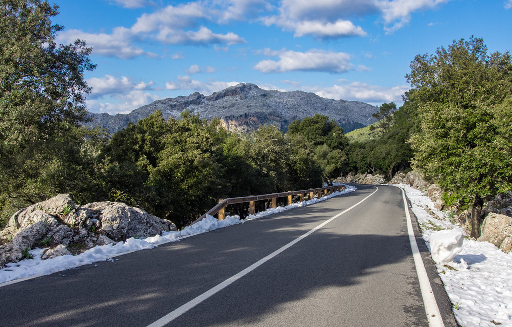 Mallorca in Winter – Go or No? Escaping Slush to the Balearics